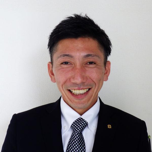 志賀会長の画像
