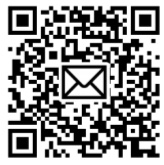 令和2年度PTAフェスティバル『しゃべり場Pフェス』お問合せ用QRコード