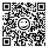 令和2年度PTAフェスティバル『しゃべり場Pフェス』投稿用QRコード